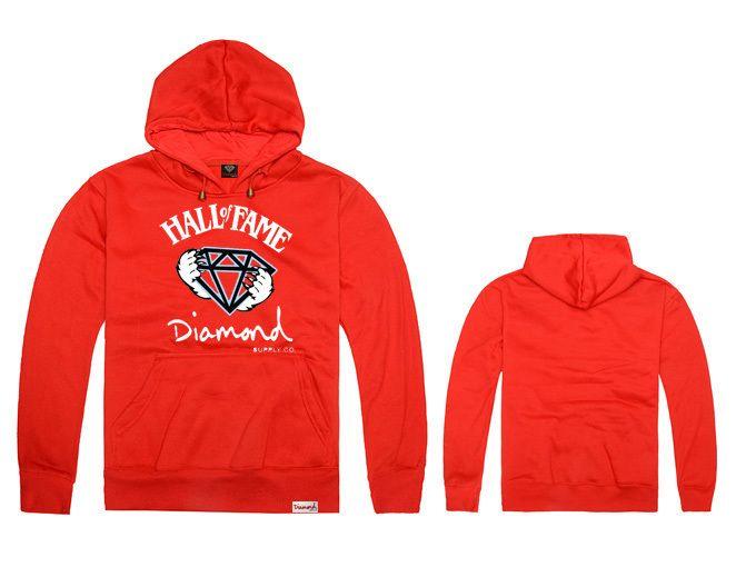Fornecimento de capuz diamante para homens frete grátis Diamante com capuz hip hop moletom com capuz marca nova camisola dos homens de veludo pullover