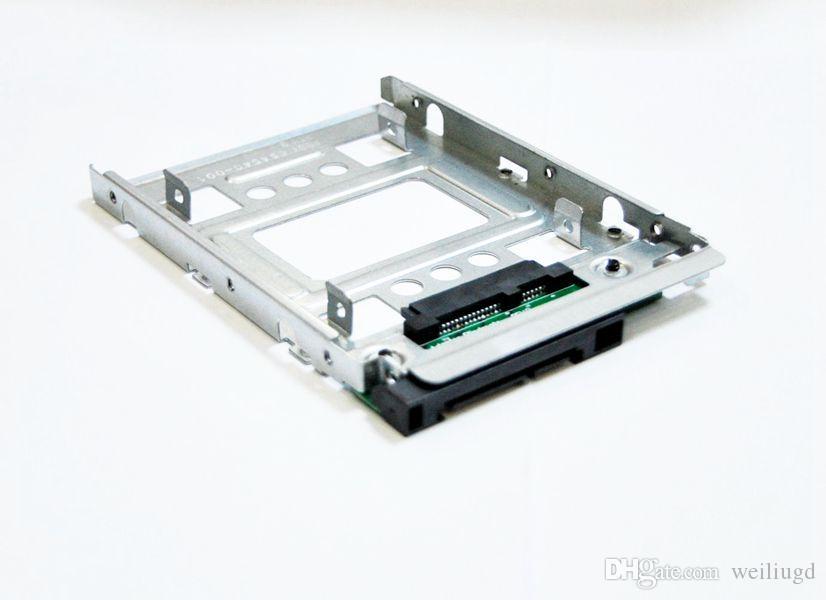 2019 Hp 654540 001 2 5 To 3 5 Sata Hdd Ssd Sas Hard Disk Carrier