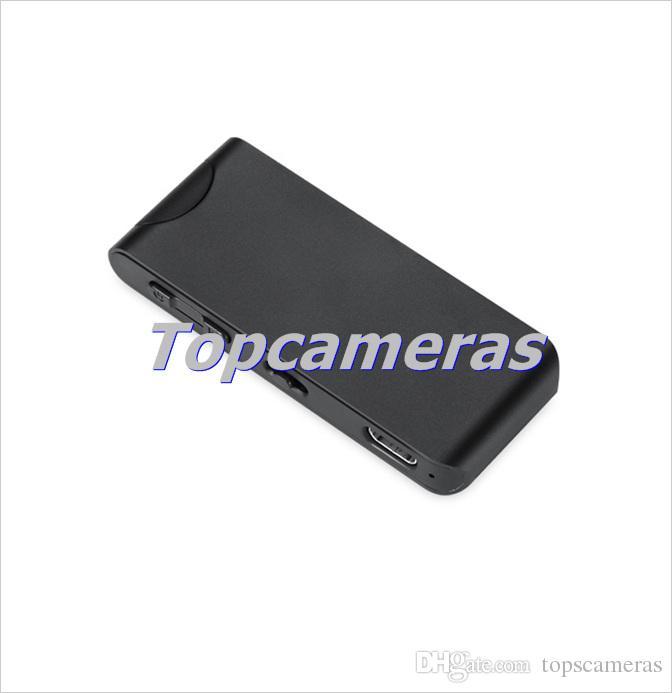 16GB لاسلكي عن بعد لمسافات طويلة تسجيل مقطع صوتي رقمي مسجل Hnsat DVR-309 مع المغناطيس، ومسجل صوت 16GB