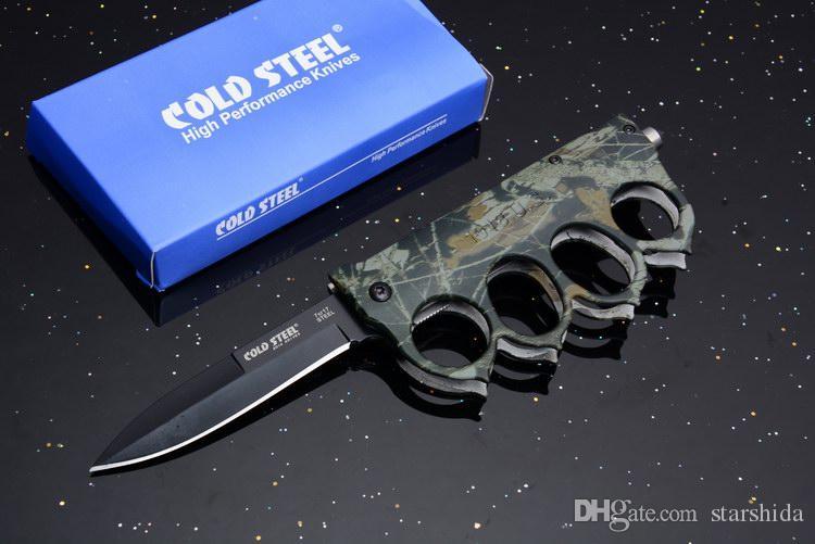 الباردة الصلب suifeng المفصل المنفضة الجيب الطي سكين 7cr17mov التمويه مقبض التخييم التكتيكي الصيد بقاء edc مجموعة