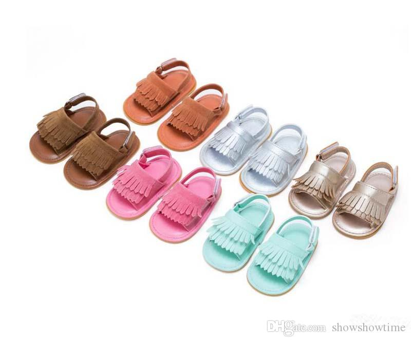 978877f52a786b Summer Cheap Kid Shoes Sandal Baby Children Sandals Infant Shoes Boys Girls  Sandals Kids Footwear Toddler Sandals Lovekiss Kides Shoes Kids Shoed From  ...