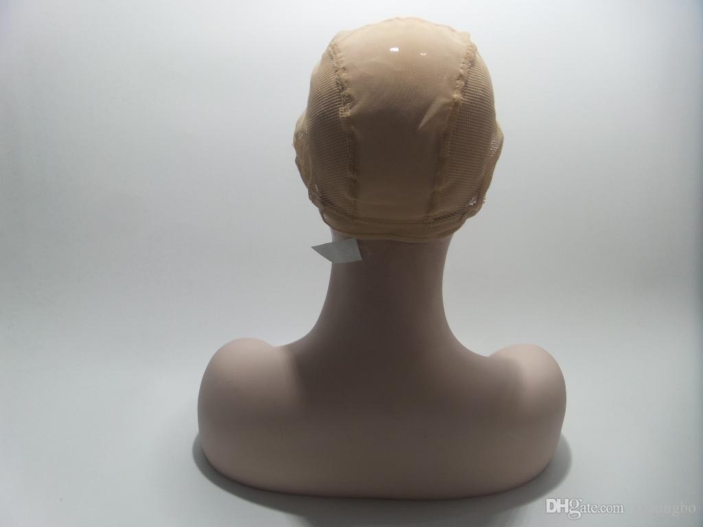 Perucas Cheias Do Laço Quente Brasileira # 613 Loira Virgem Do Cabelo da Seda Com Franja Peruca de Cabelo Humano Loiro Longo Sem Cola Peruca Com o Bebê Cabelo Tecer peruca
