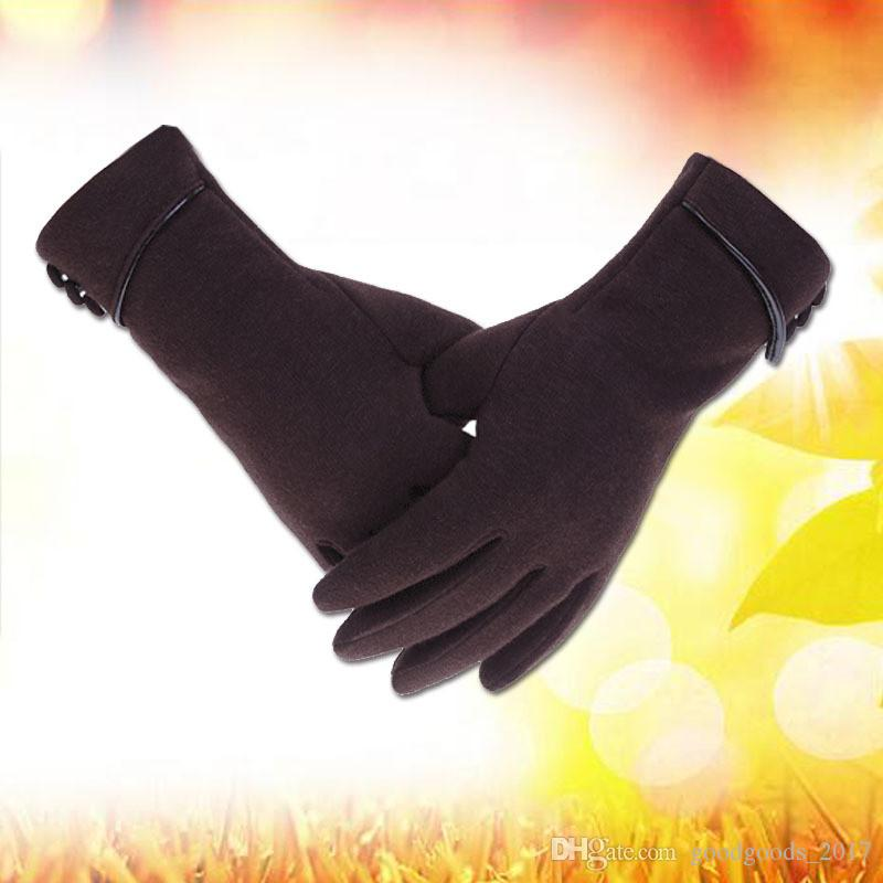 Cycling Gloves Warm non-slip touch screen waterproof Bike Bicycle Gloves Riding Gym Finger Gloves Outdoor Sport Shockproof Mittens MK0128