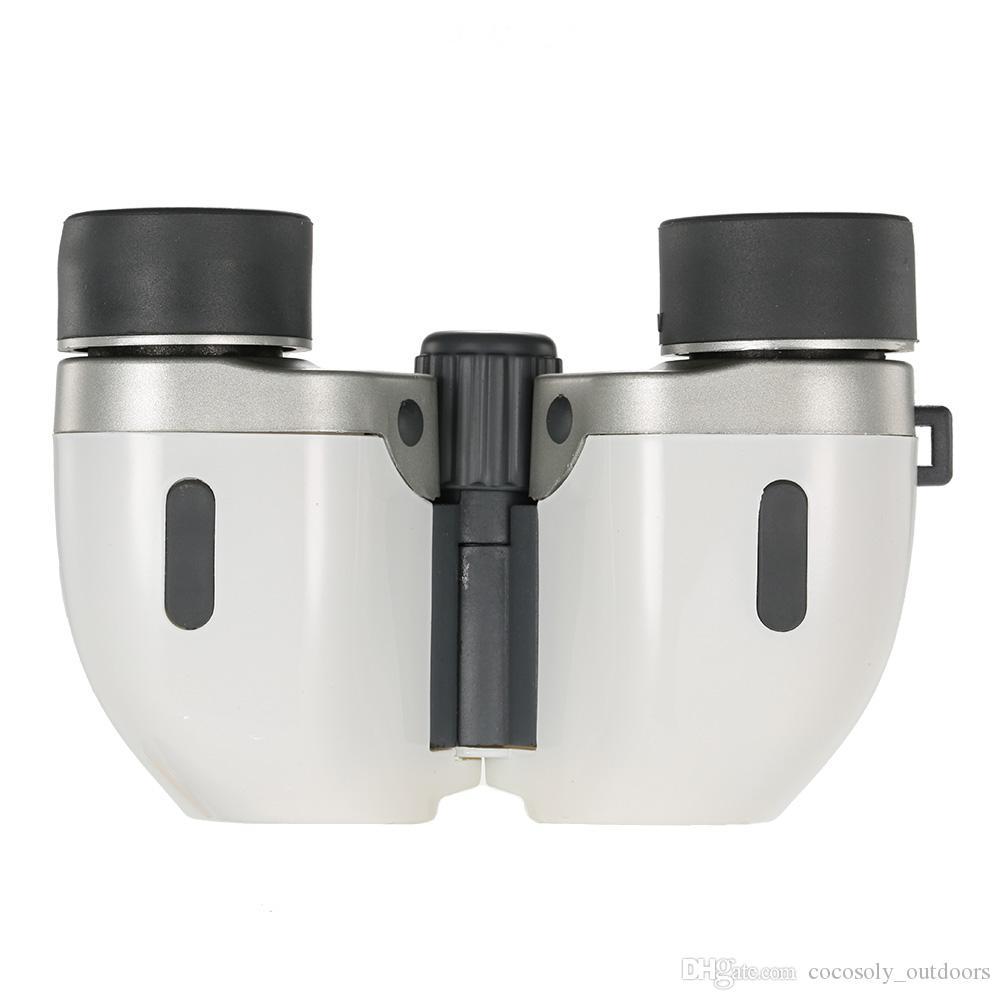 Jumelles 6X18 HD Zoom puissant Longue portée Télescope télescopique professionnel Télescope à haute puissance pour lunette optique