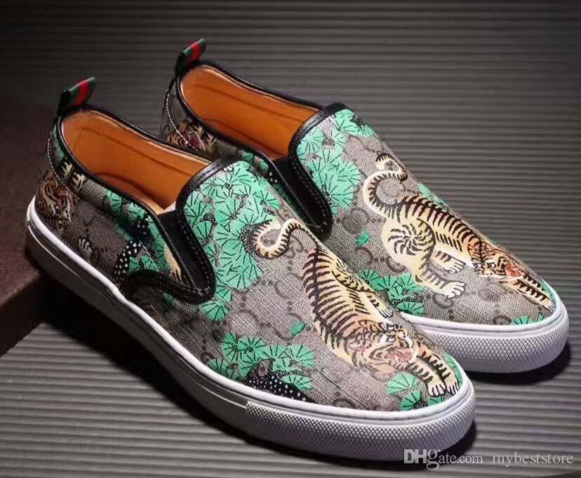 Europa y los Estados Unidos de América, nuevos juegos de zapatos de música para tigres, pedaleando tranquilamente sobre hombres salvajes.