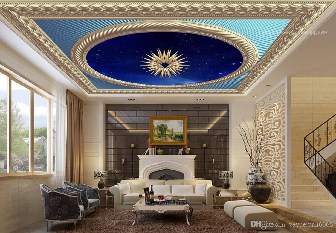 Home Decor Custom 3D Wall Murals Fashion flowers Marble Pattern Wallpapers For Living Room 3D Stereoscopic TV Backdrop