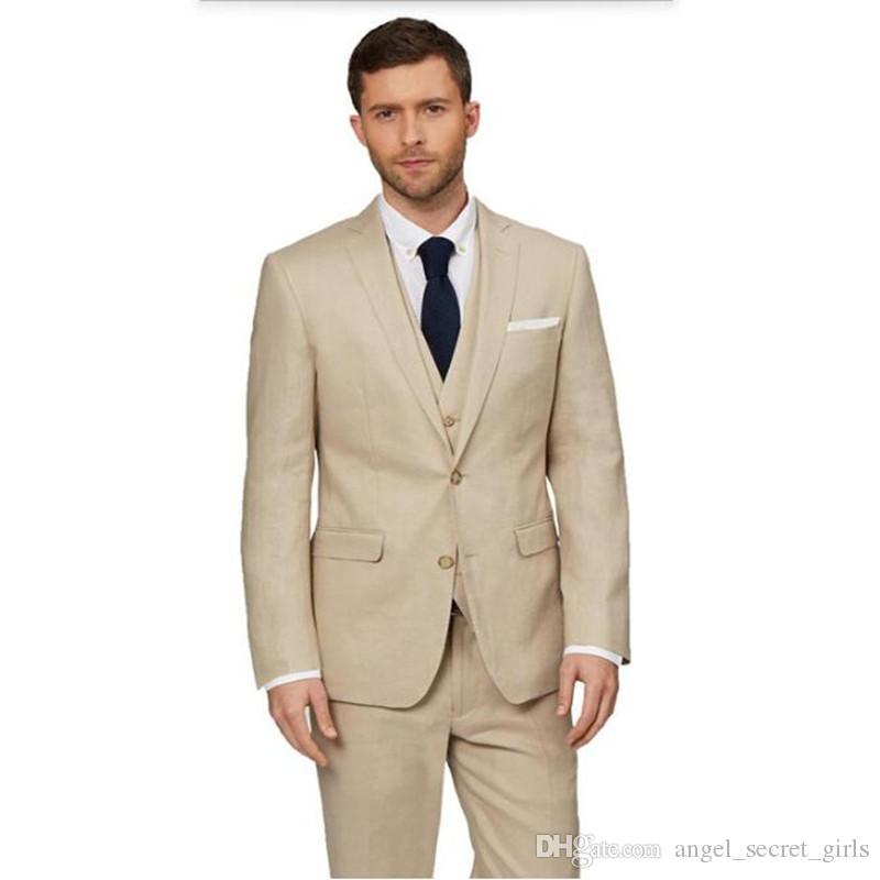 ddcf0b392 Compre Os Elegantes Elegantes Homens Elegantes Combinam Roupas De Casamento  De Estilo Novo