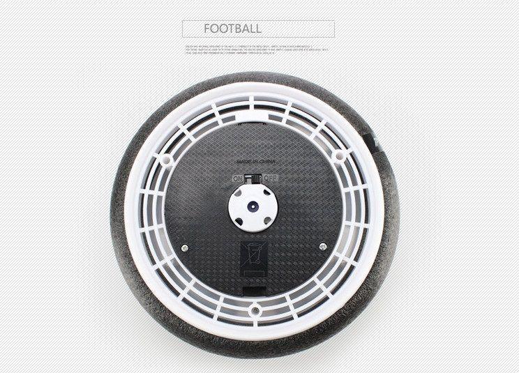 Incroyable Jouer comme un pro Montessori Enfant Jouets Disque De Football Multi-surface Hovering Gliding football sport Jouets Pour Enfants Intérieur