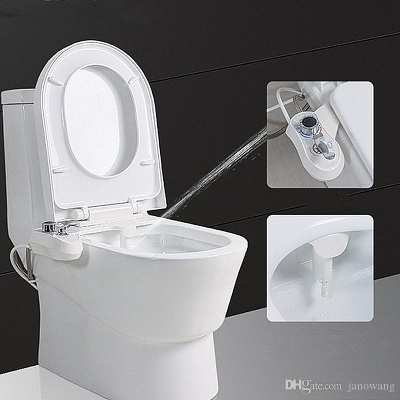 Grosshandel Tragbare Toilette Bidet Klistier Duse Frauen Waschen