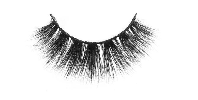 Euro Stylish Fake Eyelashes Natural Curl Crisscross False Eyelash Pure Handmade Multi Lash Layers Super Natural Lash Extension ME033 Real Mi