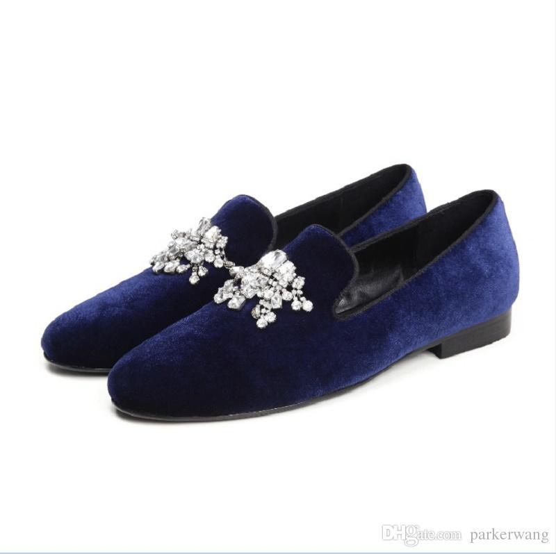 new 2017 men shoes chaussure homme marque de luxe scarpe. Black Bedroom Furniture Sets. Home Design Ideas