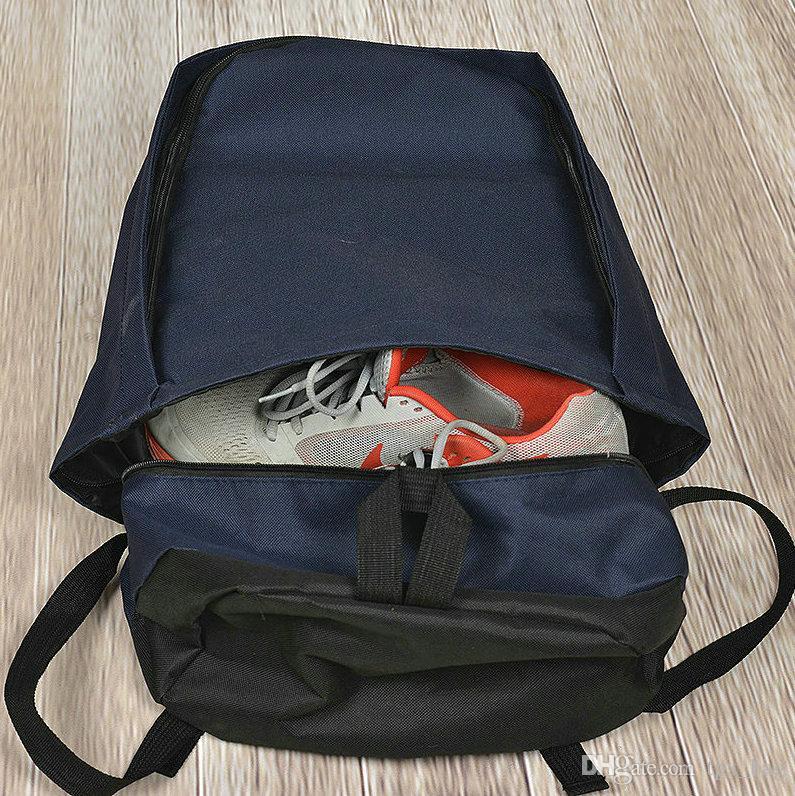 Sergio Aguero рюкзак нейлоновая ткань рюкзак сильная звезда школьный футбол рюкзак спортивная школа сумка Открытый день пакет