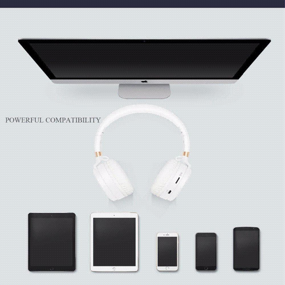 Wireless bluetooth headphones deep bass - bluetooth headphones wireless xbox