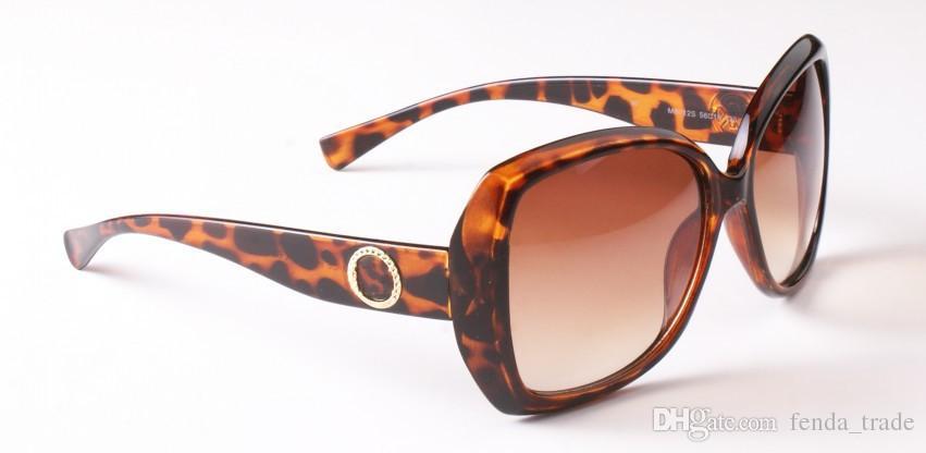 العلامة التجارية النظارات الشمسية الفاخرة النساء أزياء جولة السيدات خمر الرجعية العلامة التجارية مصمم المتضخم الإناث الرياضة نظارات الشمس المد 8012 مايكل ستايل