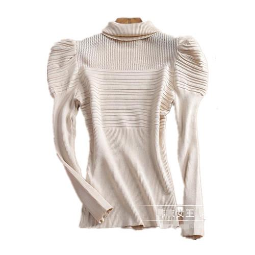 2018 New Fashion Warm Autumn Winter Pullover Sweaters Turtleneck ...
