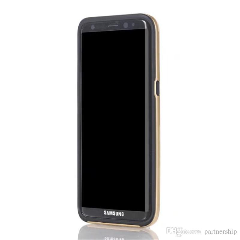 Heavy Duty Hybrid Armor Cover Case For Samsung Galaxy On5 On7 A710 A7 J3 J5 J7 2016 J5 J7 J2 Prime J3 Emerge J3 2017 Phone Cases