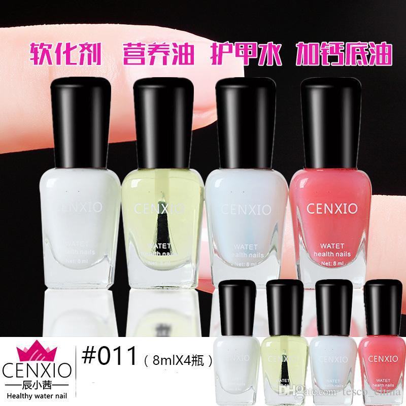 Luxury Fashion Genuine 8ml Best Nail Art Salon Nail Polish High ...