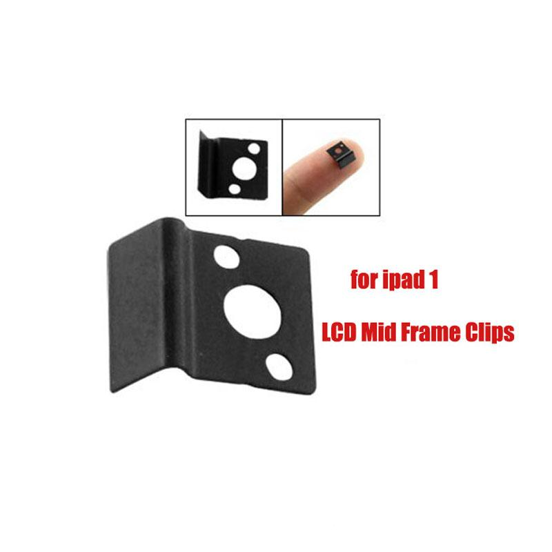 Replacement Metal Mounts Clips For Apple Ipad 1 1st Lcd Screen Frame ...