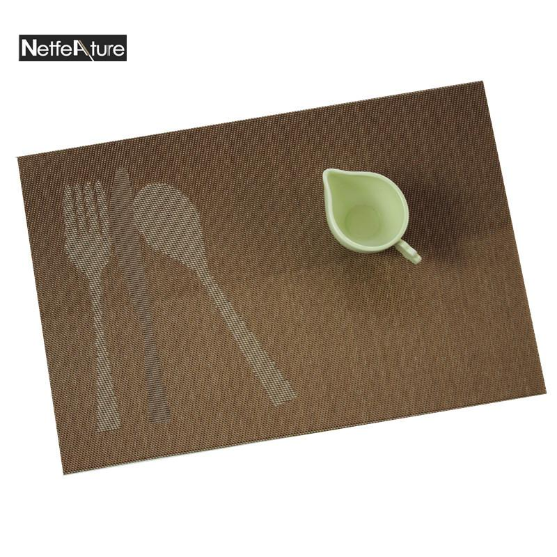 Wholesale- New Fashion Dining Table Mats Kitchen Tool Table ...