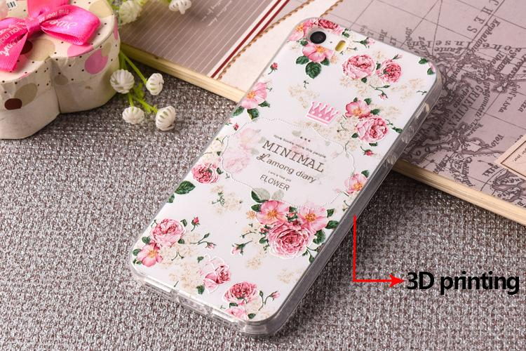 3D Relief Personalized Custom Cell Phone Slim Cover TPU Professional case for Iphone 6 DIY Customize Photo Pictures