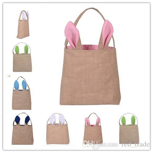 2017 dhl cute easter gift bag new arrival fashion design rabbit see larger image negle Images