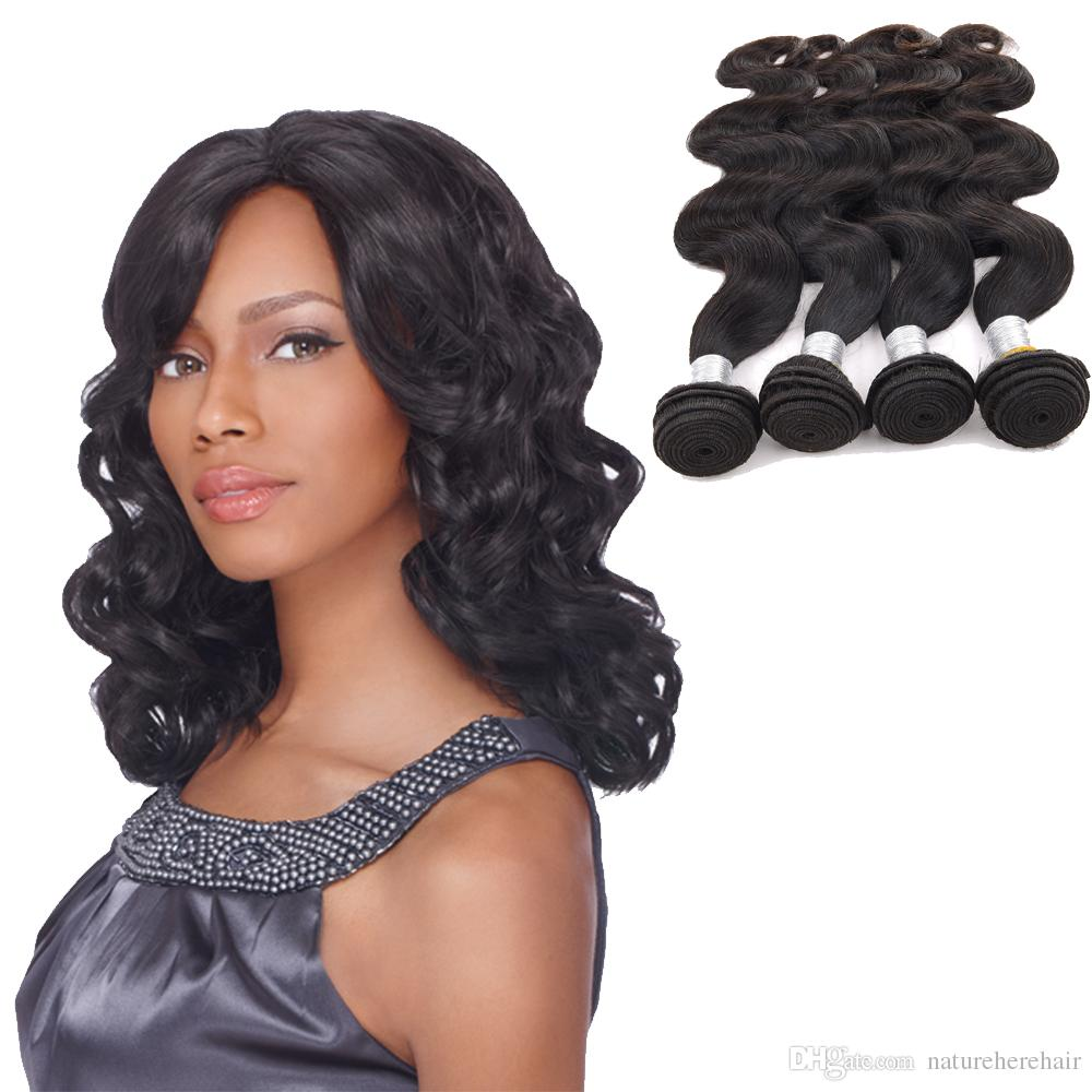 Cheap natural hair brazilian human hair sew in weave3 bundles a cheap natural hair brazilian human hair sew in weave3 bundles a cheap high grade brazilian human hair weave remy hair wefts remy hair weft extensions from pmusecretfo Images