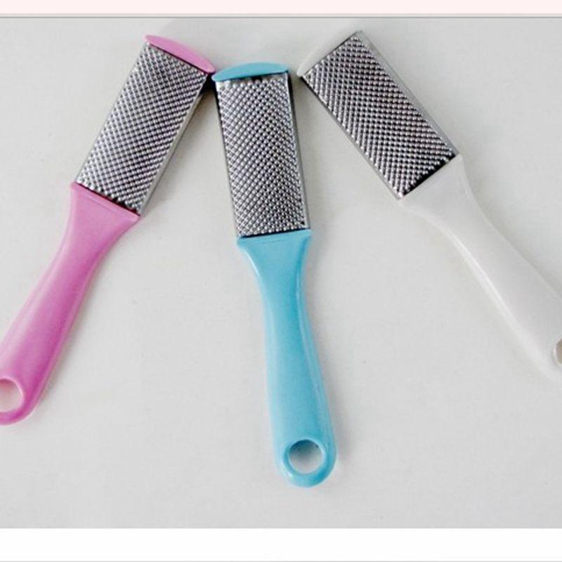 Feet Rasp Callus File Hard Dead Skin Remover Exfoliating Pedicure Tool Exfoliate Foot Care Tools