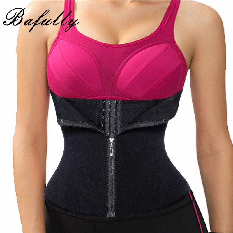3a6ada6bcab Wholesale- New Arrival Women Waist Trainer Hot Body Shaper Corset ...