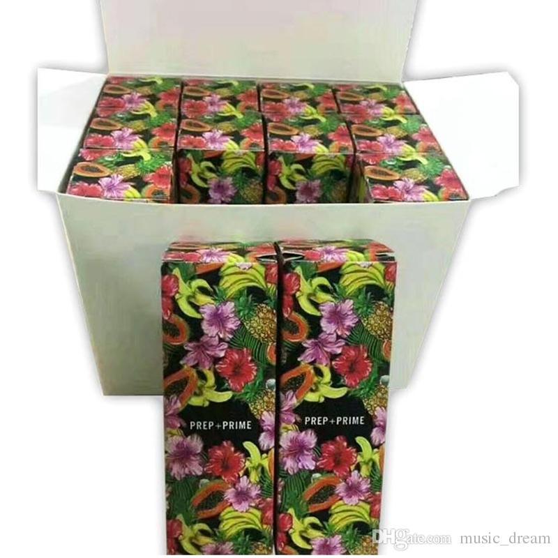 뜨거운 브랜드 프루티 수분이 많은 준비 프라임 수정 3.4 온스 35ml 좋은 품질 무료 DHL 배송