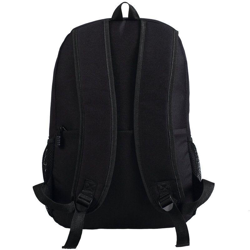 Ruff Ryders рюкзак Cool R Daypack Rap Records Metal Swordbag Music Music Ruckack Sport School School Package