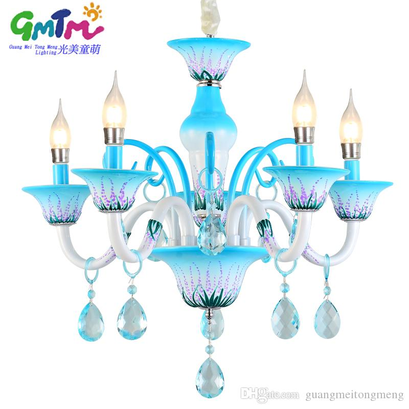 Led crystal chandeliers lighting fixtures romantic style wedding led crystal chandeliers lighting fixtures romantic style wedding decoration lavender decoration high ceiling chandelier for bedroom hotel foyer chandeliers aloadofball Choice Image