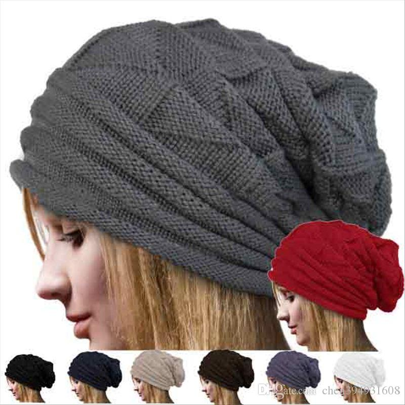 8ba94f80c68 Online Cheap Hot Fold Flanging Snowboard Skiing Skating Warm Knitted Cap  Beanies Snap Slouch Skullies Bonnet Beanie Hat Gorro For Men Women By  Chen394931608 ...