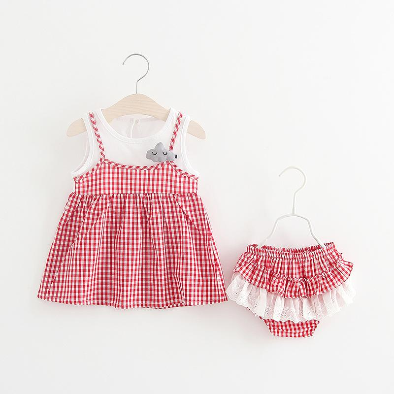 840759956 2019 Baby Girl Dress 2017 New Princess Infant Party Dresses For ...