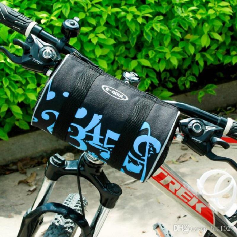 Großhandel Fahrrad Fronttasche Radfahren Mtb Fahrrad Rennrad Rahmen ...