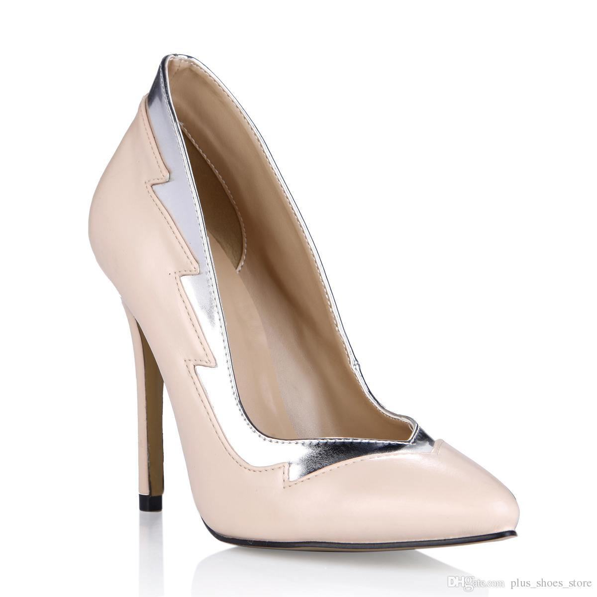 Real Blush Pink Dress Shoes Pumps Women 2017 Slip On Pointed Toe Sexy Shoes  Bridal Wedding Shoes Summer Style Pump Hot Sale Fashion Shoes Cheap Shoes  For ... 0462272e272b
