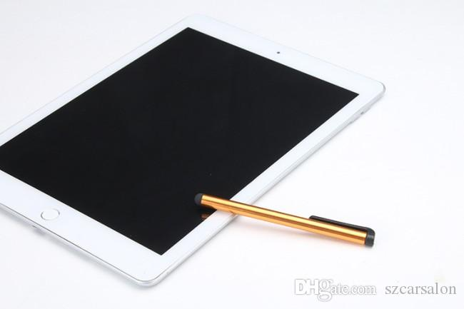 Écran capacitif stylet tactile 7.0 Pen pour iPhone iPad iTouch Samsung Galaxy Sony LG Moto Mobile iPad Tablet téléphone mobile