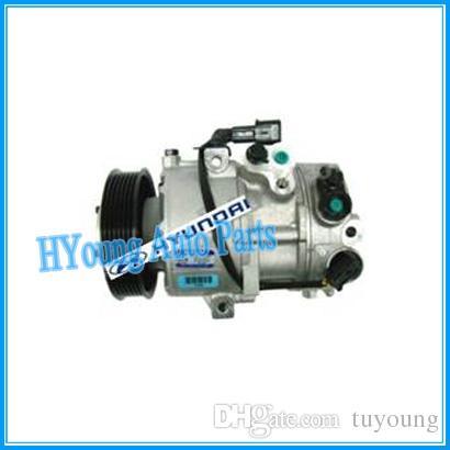 Ac Auto Parts >> Dve16 Auto Parts Ac Compressor For Hyundai I40 Cw Vf 07 Kia Sportage 97701 3z500 977013z500 P30013 3500