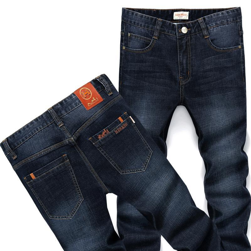 19de902db49a Wholesale-Free Shipping new arrival designer jeans men jeans famous brand  skinny jeans men low Factory price trousers 29-42 denim pants