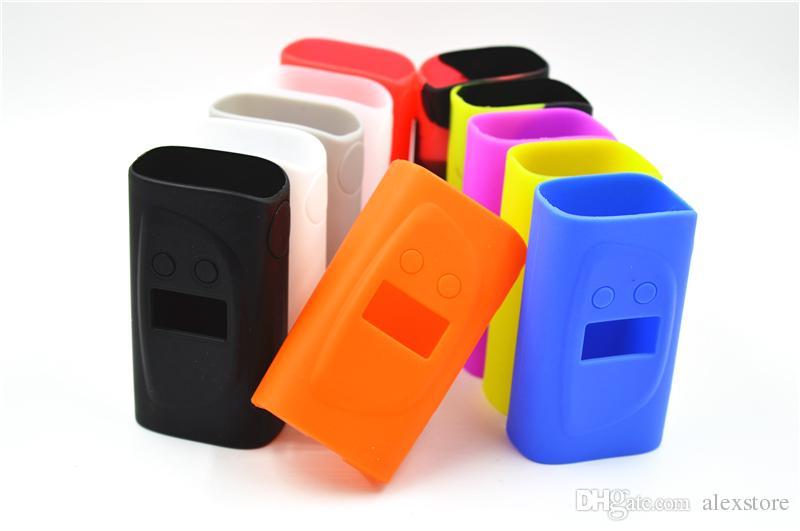 Sigelei Kaos Silicone Case Silicon Cases Bag Colorful