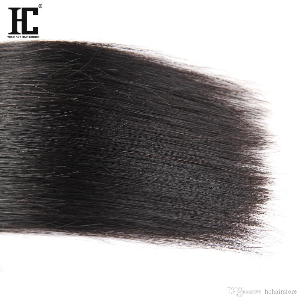 4 Bundles Cheap Brazillian Straight Grace Hair Cheap Brazilian Human Hair Weave Brazilian Hair Bundle Deals Natural Color