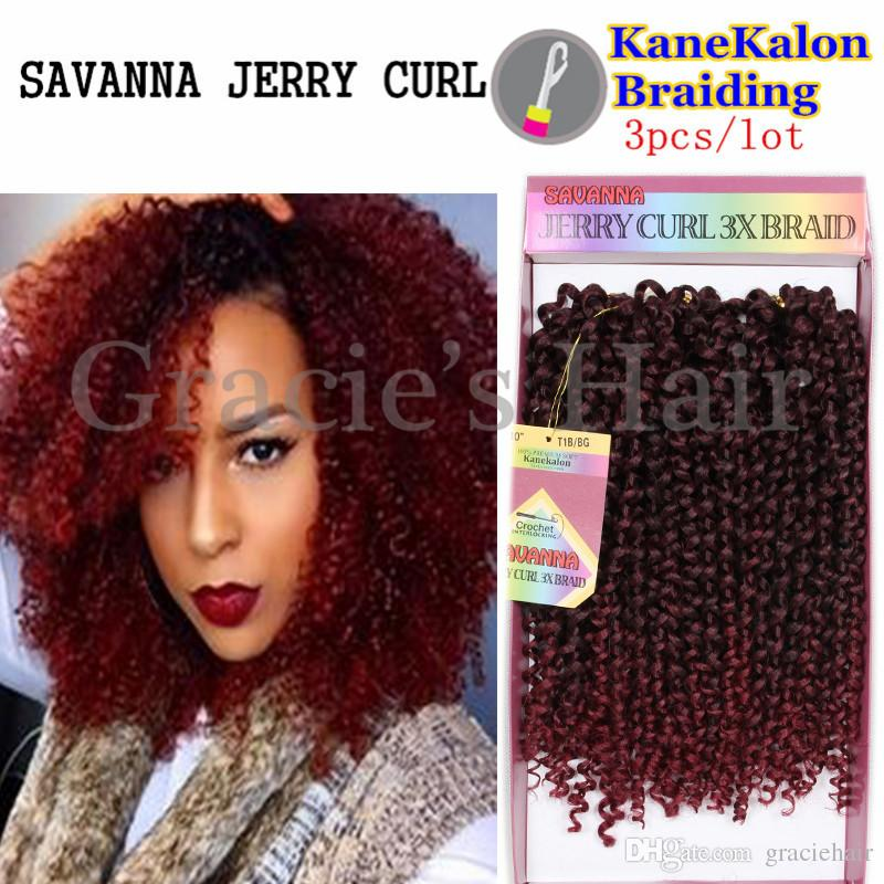 2018 kinky curly ombre synthetic hair extensions crochet braids 2018 kinky curly ombre synthetic hair extensions crochet braids freetresssynthetic braiding hair jerry curl carribean havana mambo twist from graciehair pmusecretfo Choice Image