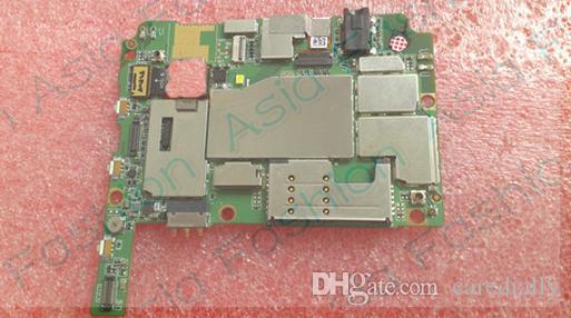 La prova sbloccata utilizzata funziona bene il pannello dei chipsets della tassa della scheda della scheda madre della scheda madre del lenovo A889 trasporto libero