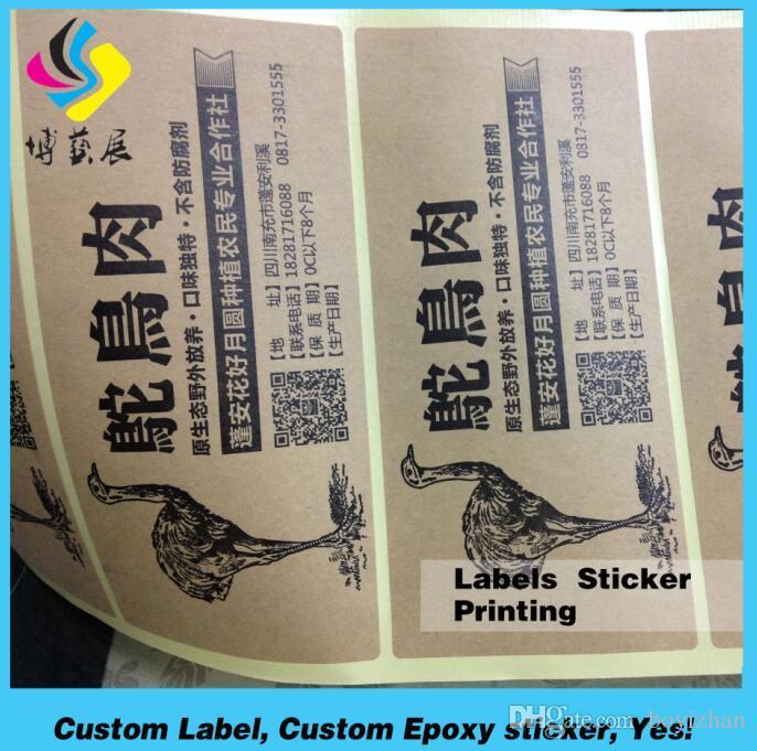 2018 factory supply for waterproof clear pvc vinyl sticker paper rolls printingvinyl adhesive pvc labeltransparent plastic sticker label sheet from