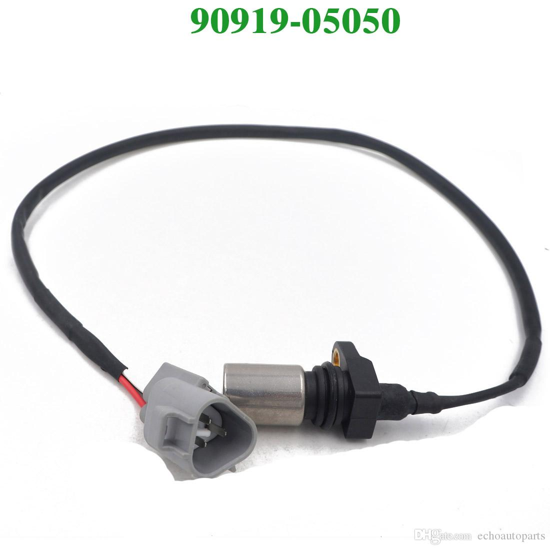 Throttle Position Sensor Toyota Hilux: 2019 High Qaulity 90919 05050 9091905050 Crankshaft