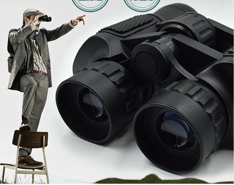 Großhandel bijia 20x50 portable stickstoff wasserdichte ferngläser