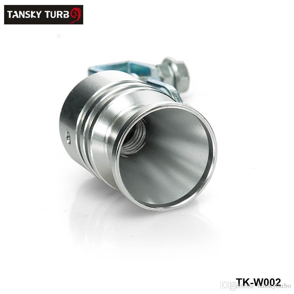 Turbo Whistler / Turbo Ses L Evrensel Turbo Ses Whistler Susturucu Egzoz Borusu TK-W002 1 ADET