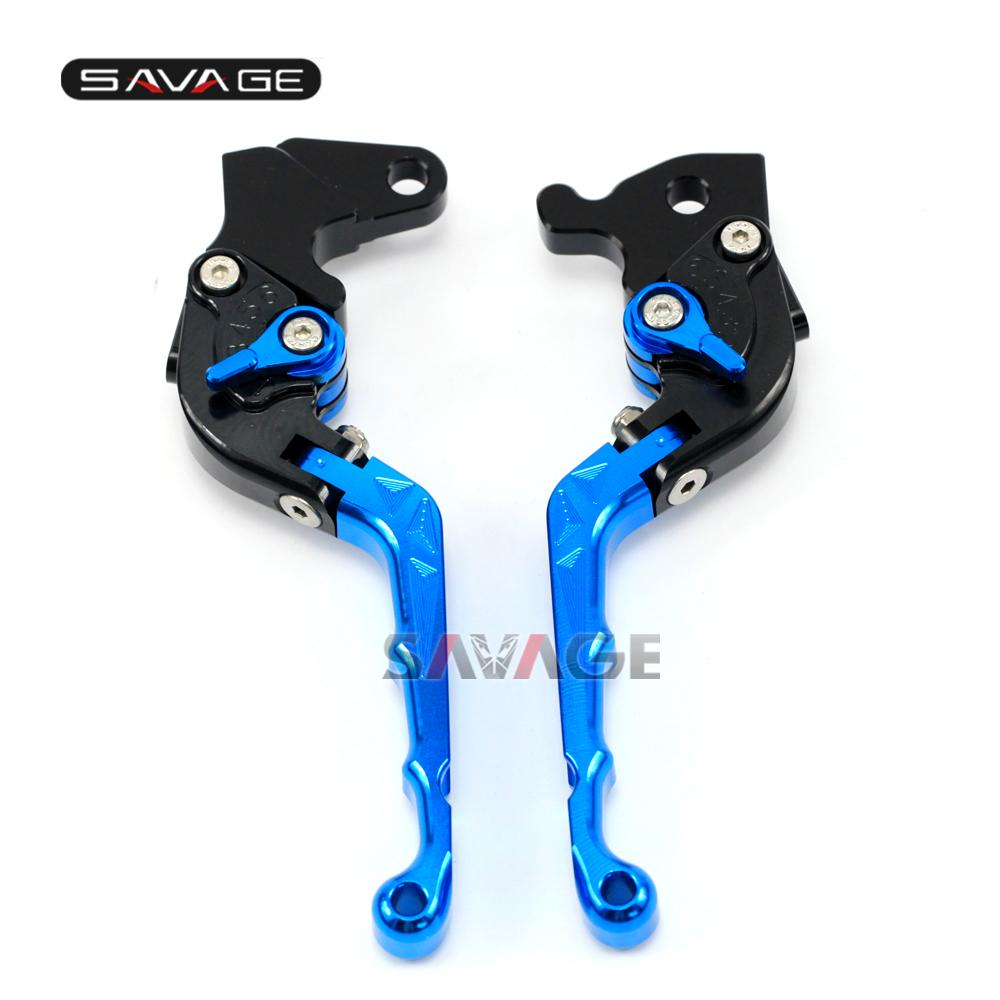 For HONDA CMX 300/500 CMX300 CMX500 2017-2018 Adjustable Folding Retro Brake Clutch Levers Motorcycle Accessories