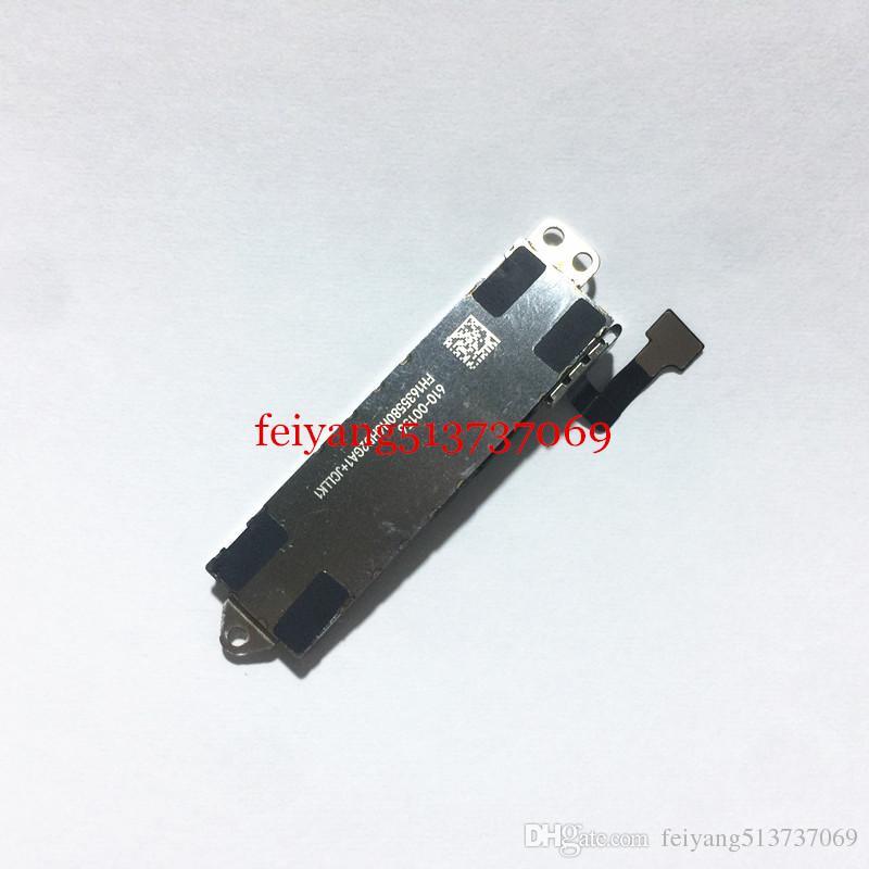 Kurul zil Orijinal yeni iPhone 7 7G 7 artı Vibratör Modülü esnek kablo motorlu titreşim Yedek Parçaları
