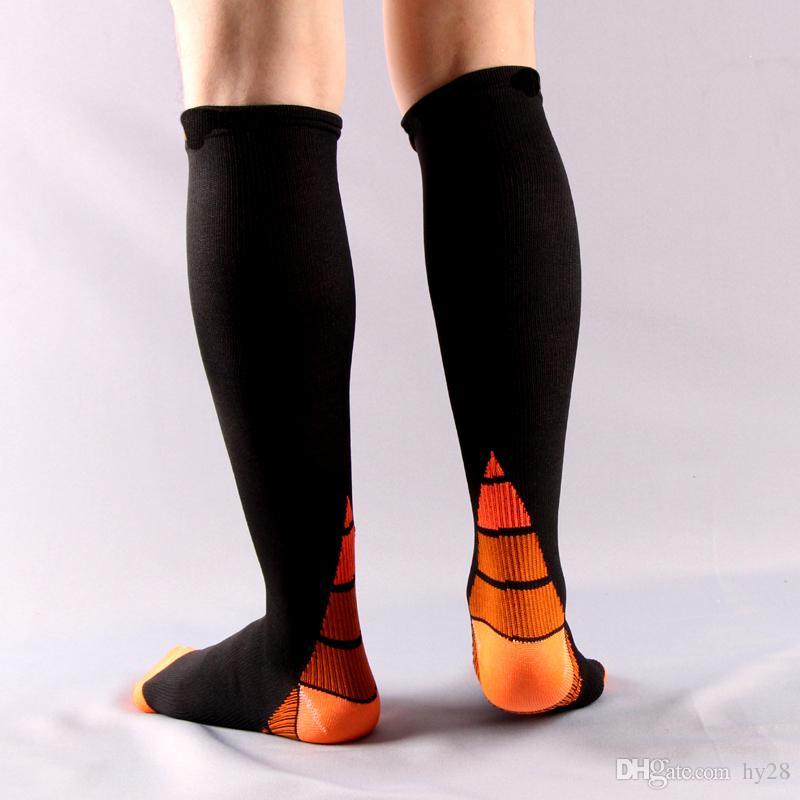 ABD Profesyonel Elit Basketbol Çorap futbol çorap, Unisex Uzun Diz Yüksek çorap kalite Kalınlaşmak uzun hortum spor Sıkıştırma çorap