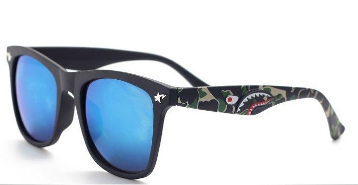 0b628f2ebe New Casual Cool Brand Designer Eyewear Sport Sunglasses Men Women ...